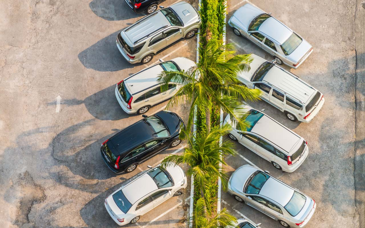 Parking Management